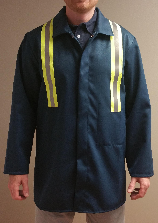 Vinex Jacket
